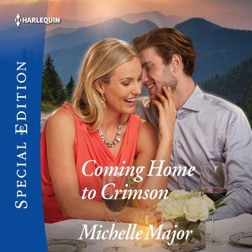 Coming Home to Crimson Audiobook By Michelle Major cover art