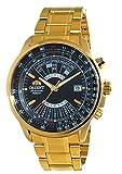 Orient Sports EU07001B - Reloj de pulsera automático con...