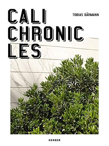 Tobias Bärmann: Cali Chronicles