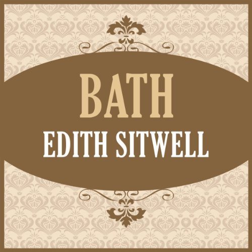 Bath audiobook cover art