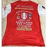 アーセナル Tシャツ 2020 FA cup (M)