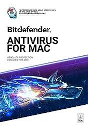 Image of Bitdefender Antivirus for...: Bestviewsreviews
