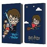 Head Case Designs sous Licence Officielle Harry Potter Personnages Deathly Hallows I Coque en Cuir...