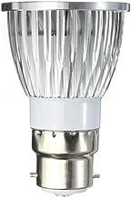 SGJFZD Dimmable B22 6W COB LED Down Light Bulbs Spot Lightt AC 85V-265V - B22