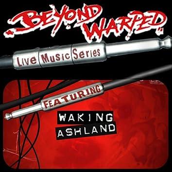Live Music Series: Waking Ashland