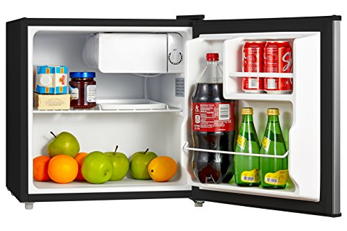 Midea WHS 65LSS1 Compact Refrigerator