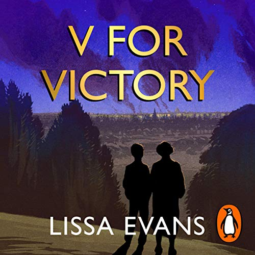 V for Victory  By  cover art