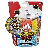Hasbro Yo-Kai Watch B5938EL5 – Figurine en Forme de médaille Jibanyan, Jouet à Collectionner
