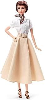 Barbie Collector Audrey Hepburn Roman Holiday Doll