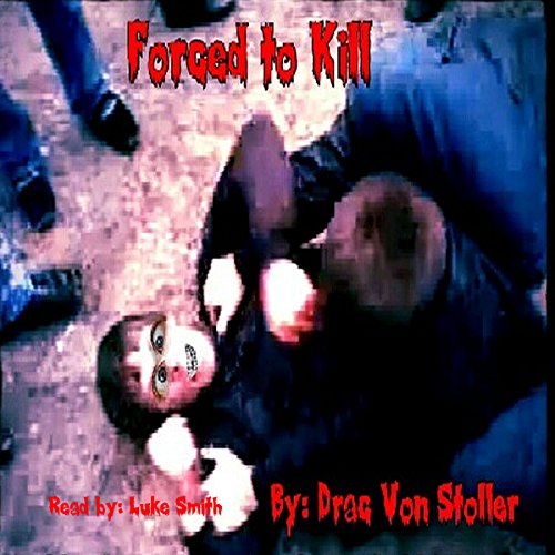 Forced to Kill cover art