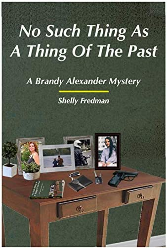 No Such Thing As A Thing of the Past A Brandy Alexander Mystery No Such Thing As A Brandy Alexander product image