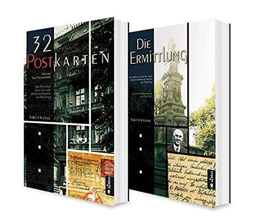 Das Schicksal einer jüdischen Familie in Nazi-Deutschland: Die Ermittlung / 32 Postkarten. Dokumente, Briefe und Fotos in einem Bundle (32 Postkarten: Post aus Nazi-Deutschland)
