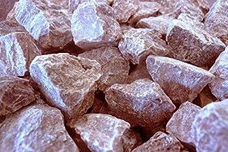 ヒマラヤ岩塩 ブラックソルト(ロックタイプ)<食用・入浴用> (25kg【業務用】)