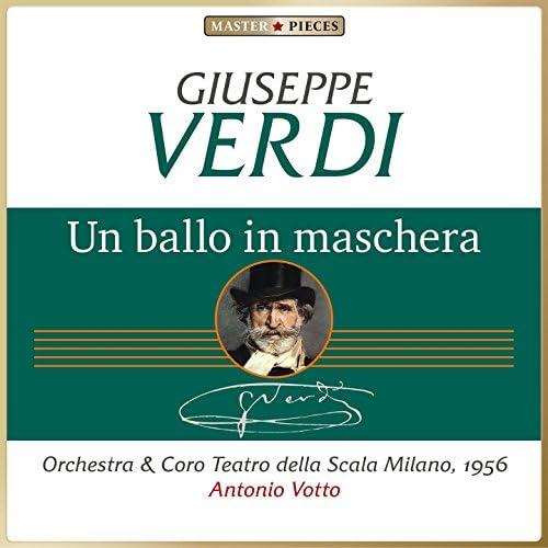 Antonino Votto, Orchestra del Teatro alla Scala di Milano, Coro del Teatro alla Scala di Milano