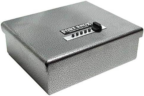 Top 10 Best fort knox pistol safe