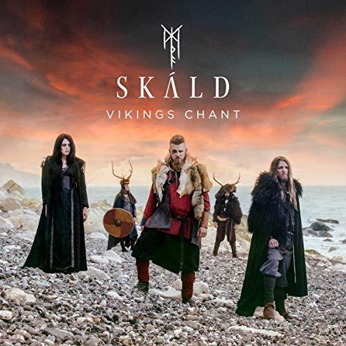 Viking Chant (Alfar Fagrahvel Edition)