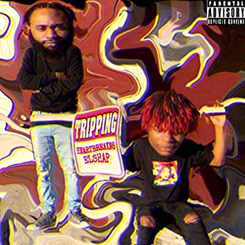 Tripping (feat. Elshap)
