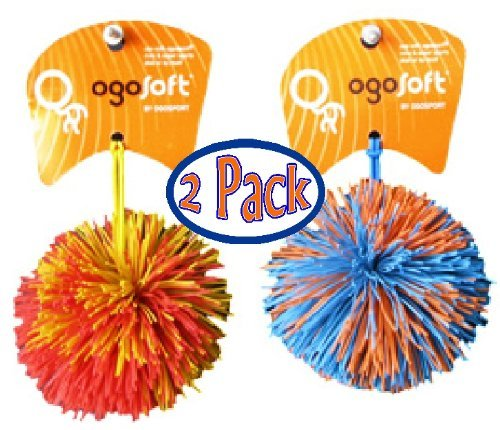 OgoSport Ogo soft Ball Duo