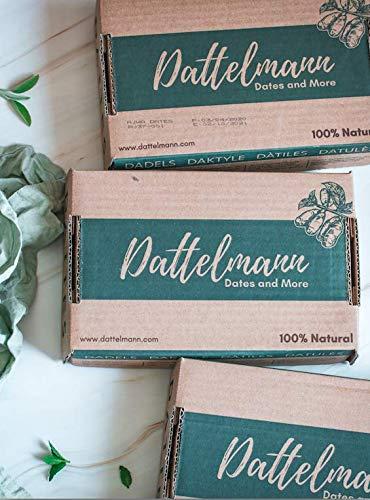 Sukkari Soft Datteln Palmyra Delights 100% natürlich & gesund, Premium Qualität (800 gms)