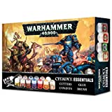 Citadel Games Workshop - Warhammer 40,000 Essentials Set