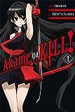 Akame ga KILL!, Vol. 1 (Akame ga KILL!, 1)