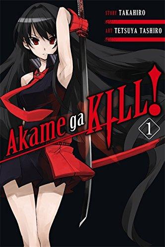 Akame ga KILL!, Vol. 1