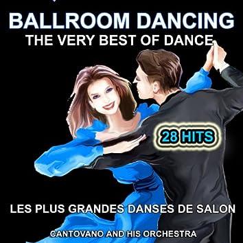 Ballroom Dancing : The Very Best of Dance, 28 Hits (Les plus grandes danses de salon)