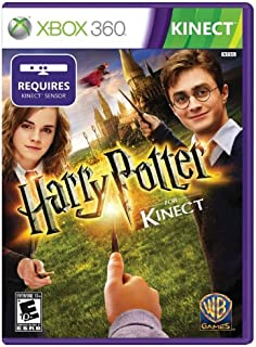 WB Games Harry Potter for Kinect - Xbox 360