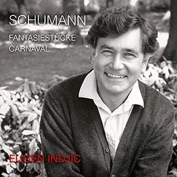 Schumann - Fantasiestücke - Carnaval