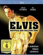 Elvis (2005) ( Elvis Presley ) (Blu-Ray)
