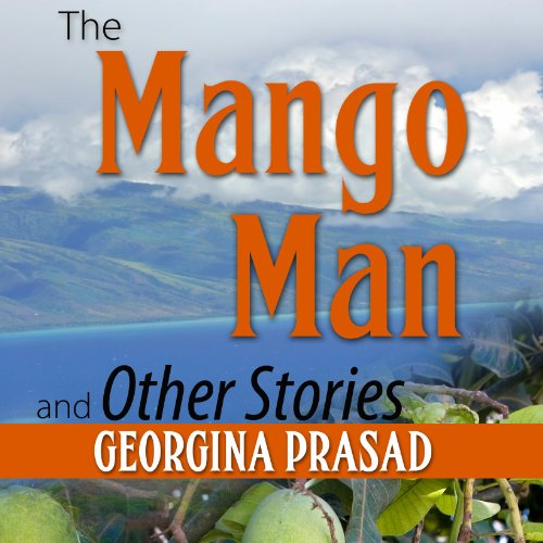 The Mango Man and Other Stories audiobook cover art