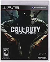 Call of Duty: Black Ops (輸入版:北米・アジア) - PS3