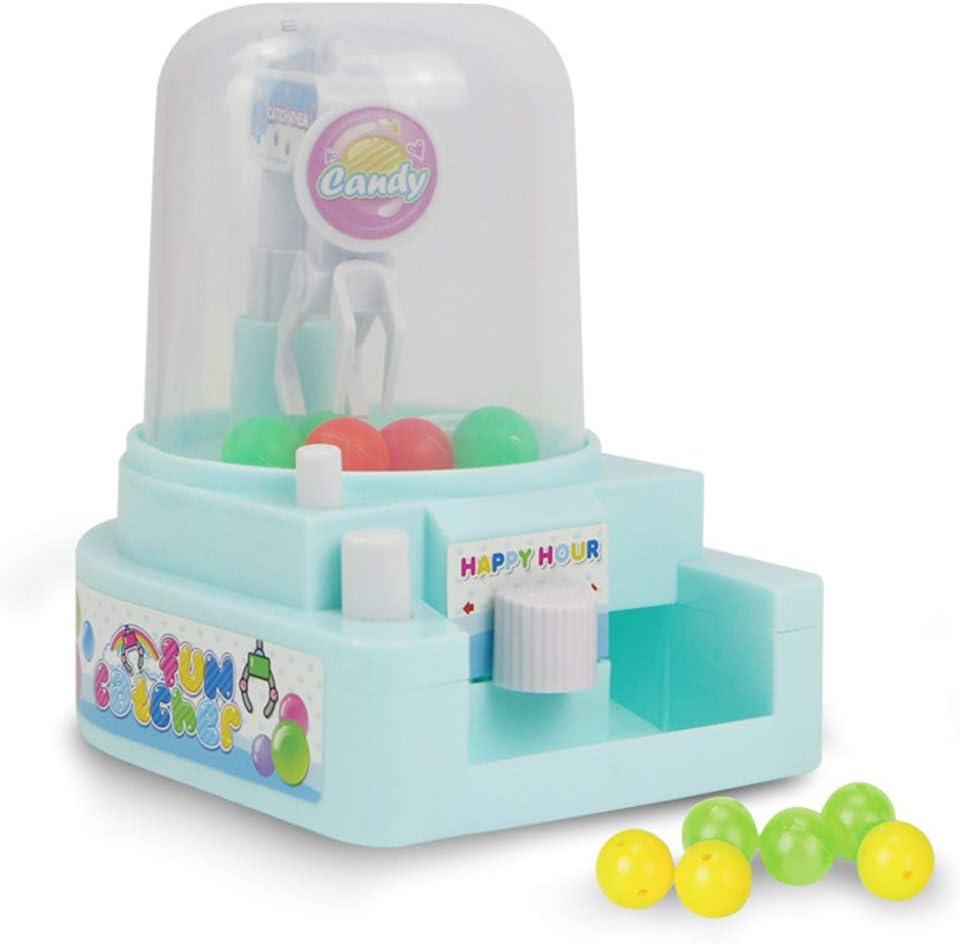 At the price Mini Manual Catching Balls Machine Interactive Gam ...