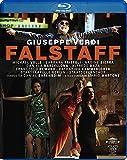 ヴェルディ:オペラ《ファルスタッフ》[Blu-ray/ブルーレイ]