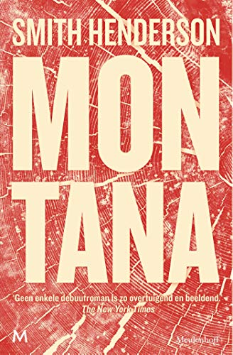Montana (Dutch Edition)