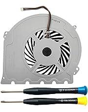 MMOBIEL Interne Koel Ventilator Fan KSB0912HD / G85G12MS1AN-56J14 voor PlayStation PS4 Slim 3-Pins inclusief TR8 en (+) schroevendraaiers