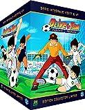 Olive et Tom (Captain Tsubasa) - Intégrale - Edition Collector Limitée (24 DVD +...