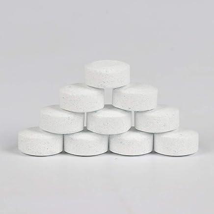 Multifunctional Effervescent Spray Cleaner Super Clean Kitchen Cleaning Effervescent Spray Cleaner Tablet : 10PCS