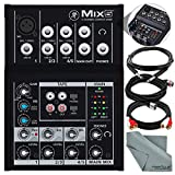 Mackie Mix Series Mix5 5-Channel Compact...