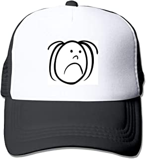 ,face (6), Adjustable Baseball Cap - This hat is Suitable for Fishing, Field and Any Other Scenes.