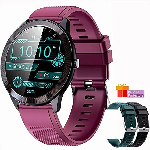 smartwatch para hombre fabricante OMANIFER