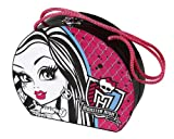 Undercover - Estuche Escolar Monster High (MHF12218)
