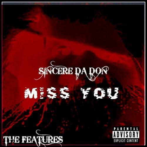 Sincere Da Don feat. Vedo