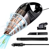 Car Vacuum Cleaner,Portable Vacuum Cleaner for Car,5000pa High Power...