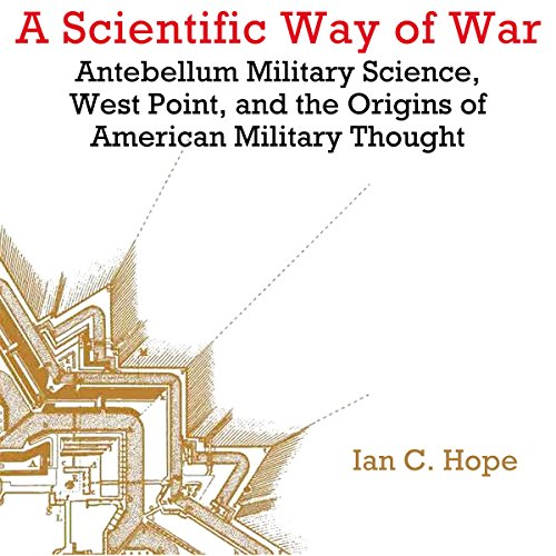 A Scientific Way of War  By  cover art