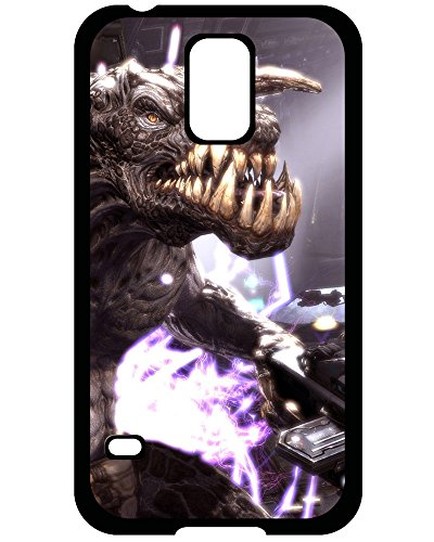 Cheap Awesome Defender Tpu Hard Case Cover For Unreal Tournament Samsung Galaxy S5 8781586ZA351852355S5 Team Fortress Game Case's Shop (Best Unreal Tournament Game)