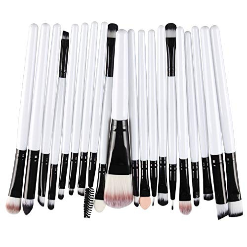 CENFRY Surprise price Pack of Same day shipping 20pcs Eye Eyeliner Shadow Conceale Blending Blush