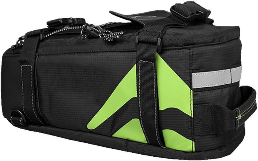 Cheap super special price Bike Panniers Rack Trunks Bicycle Seat Rear Duffel Bag shop Large-ca