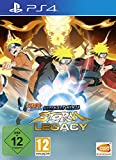 Naruto Shippuden Ultimate Ninja Storm Legacy Special Edition
