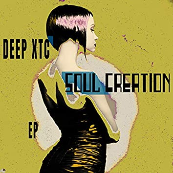 Soul Creation - EP